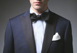 tuxedo fashion